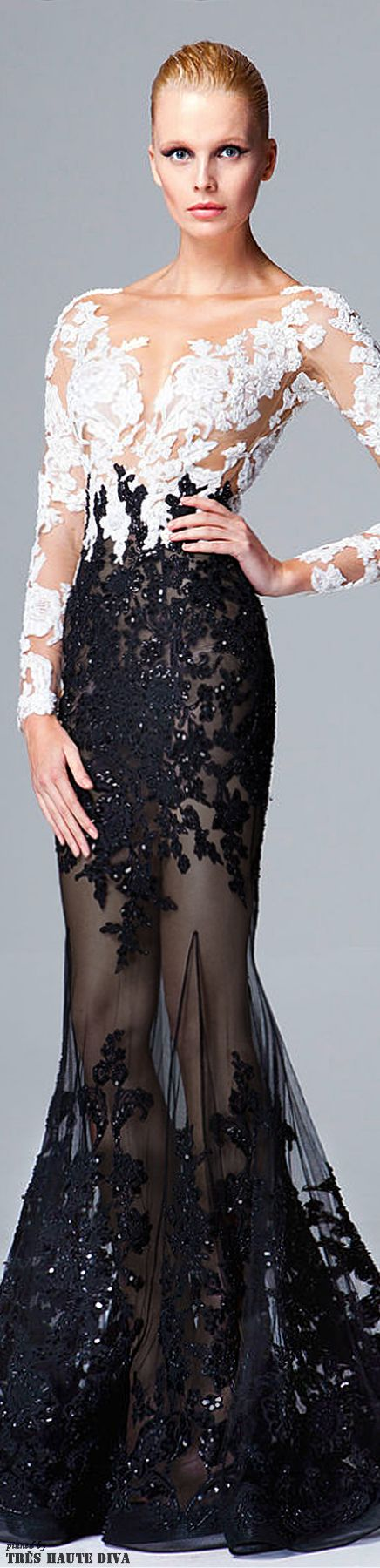 Zuhair Murad Pre-Fall 2014 /lnemnyi/lilllyy66/ Find more inspiration here: http://weheartit.com/nemenyilili/collections/22262382-like-a-lady
