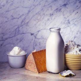 Quando evitare i latticini  Stai guardando: Soffri di ipotiroidismo? 8 consigli per migliorare la di