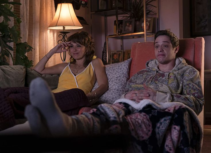 Ver The King Of Staten Island Pelicula Completa Espanol Online Cethrine Bill Burr Pete Movies