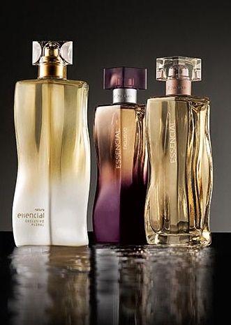 Use Deo Parfum Feminino e deixe sua marca única, por onde passar.