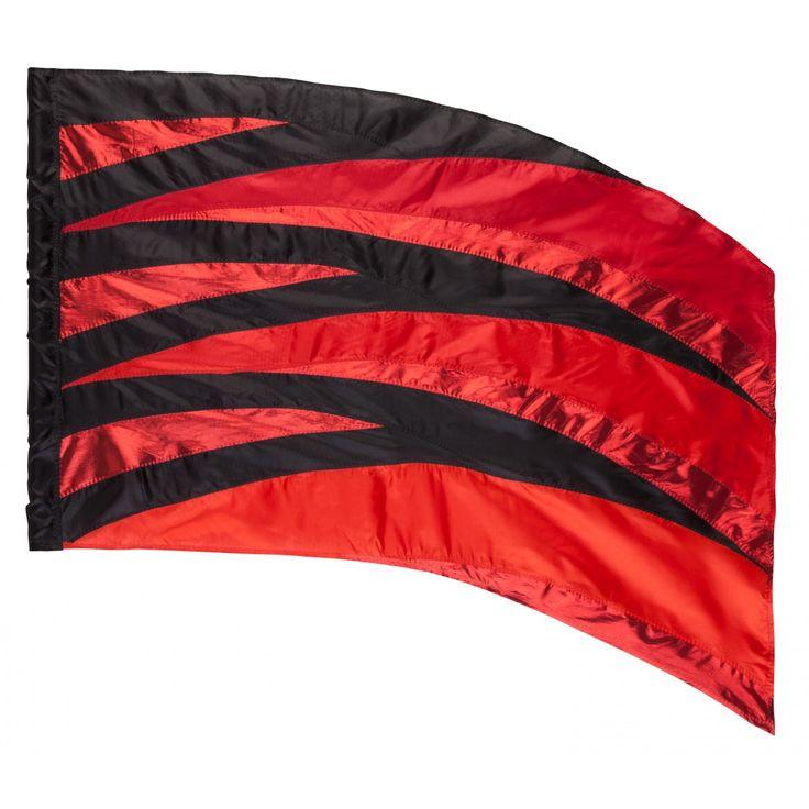 Pattern Flag