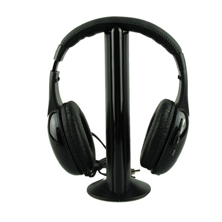 $9.82 (Buy here: https://alitems.com/g/1e8d114494ebda23ff8b16525dc3e8/?i=5&ulp=https%3A%2F%2Fwww.aliexpress.com%2Fitem%2FHeadphones-HOT-SELL-5IN1-Wireless-Headphone-Casque-Audio-Sans-Fil-Ecouteur-Hi-Fi-Radio-FM-TV%2F32788177167.html ) Headphones HOT SELL 5IN1 Wireless Headphone Casque Audio Sans Fil Ecouteur Hi-Fi Radio FM TV MP3 MP4 top quality jan13 for just $9.82