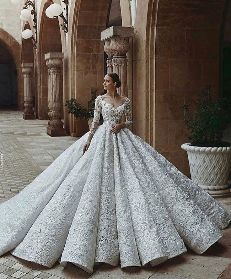 благодаря самые дорогие и красивые свадебные платья фото определяющий