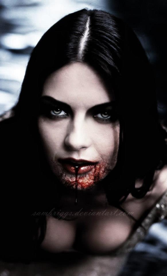Best vampire porn