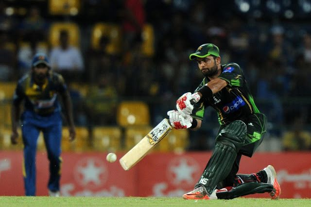 ICC Cricket, Live Cricket Match Scores,All board of cricket news: Shehzad,bowlers give Pakistan series <!--[if !supp...