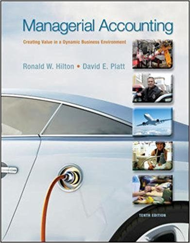 Free donwload managerial accounting creating value in a dynamic free donwload managerial accounting creating value in a dynamic business environment for ipad by ronald w hilton fandeluxe Images