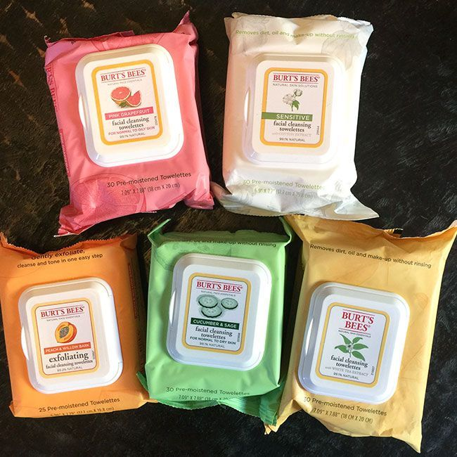 How to Get the Most from Burt's Bees Face Cleansing Towelettes #spon #crueltyfree | My Beauty Bunny