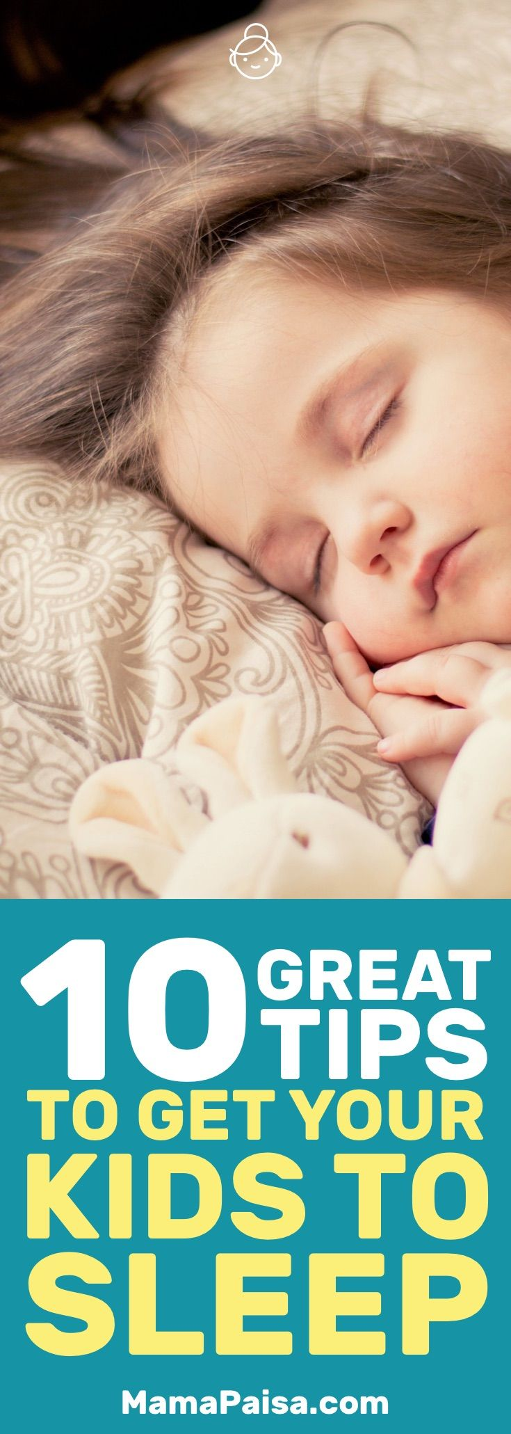 I've been looking for ways to help put my kid to sleep easier and these tips were awesome in helping me out. Now it's easier to get my baby to sleep when I need to. #BabyTips