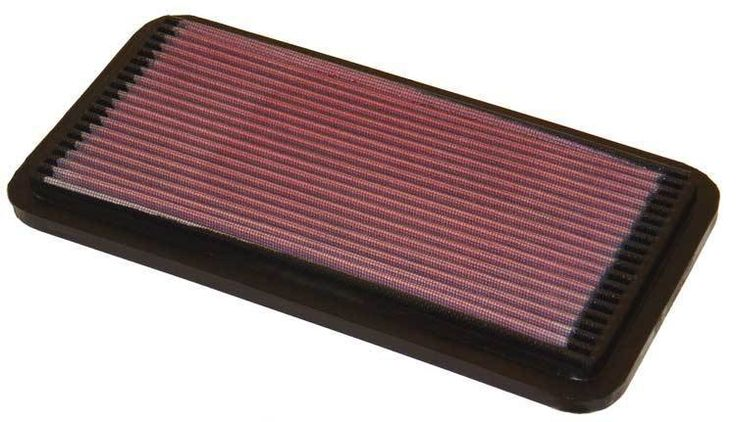 Nice Awesome K&N Air Filter Prizm,ES250,Camry,Celica,Corolla,MR2, 33-2030 2018 Check more at http://24auto.tk/toyota/awesome-kn-air-filter-prizmes250camrycelicacorollamr2-33-2030-2018/