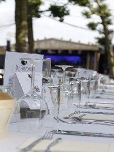 De Perroen, Vrijthof, Maastricht http://www.thesoundofmaastricht.com/booking-a-terrace-seat-restaurant-in-vrijthof-square/