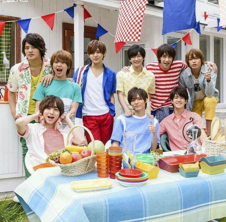 「キラキラ光れ」Hey! Say! JUMP 新曲 PVフル動画視聴音源 Youtube MV Full 無料…