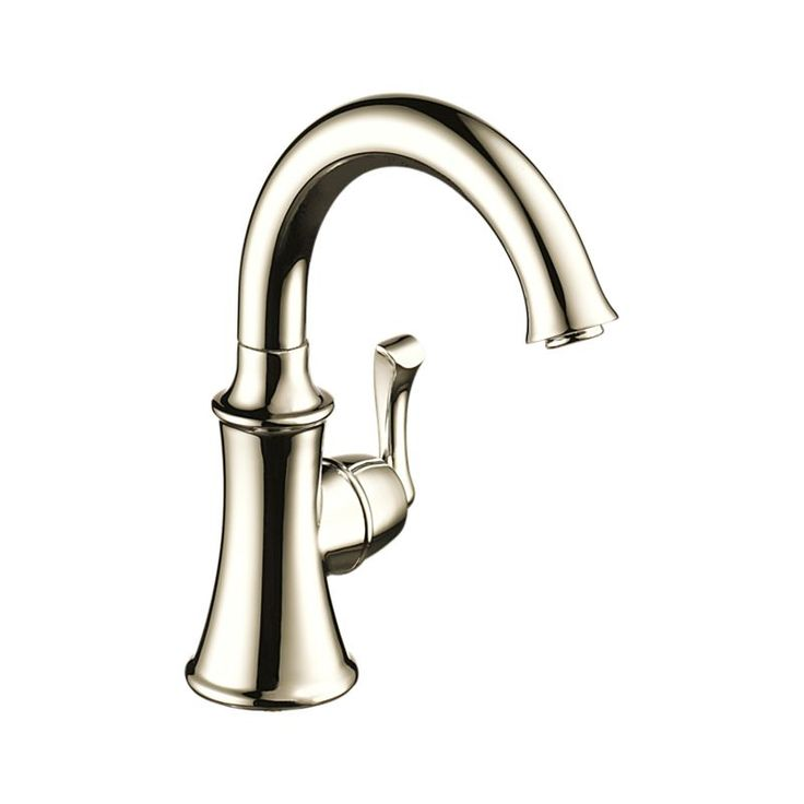 1914-PN-DST Traditional Beverage Faucet - Traditional : Kitchen Products : Delta Faucet