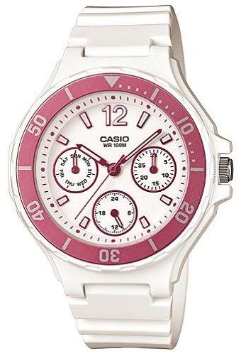 Comprar relojes Casio LRW-250H Analógico Señora | Baroli | Casio precio mágico |Recíbelo en 24 horas sin gastos de envío | Excelente atención personalizada
