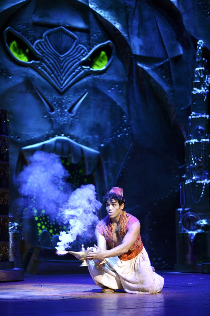 www.aladdinthemusical.com