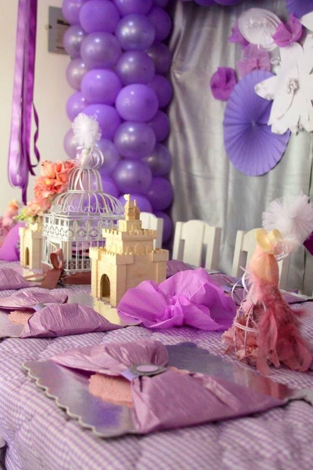 Purple Princess Party Ideas - Baby Shower Ideas and Shops #babyshowerideas4u #birthdayparty  #babyshowerdecorations  #bridalshower  #bridalshowerideas #babyshowergames #bridalshowergame  #bridalshowerfavors  #bridalshowercakes  #babyshowerfavors  #babyshowercakes