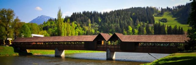 Dolny Kubin – A jewel in Orava