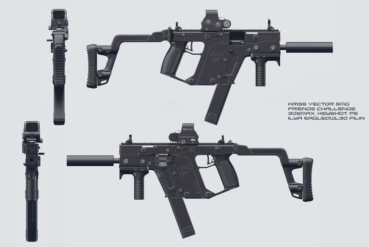 https://www.artstation.com/artwork/kriss-vector-smg