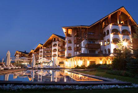Kempinski Luxury Hotel Accra Ghana G H A N A