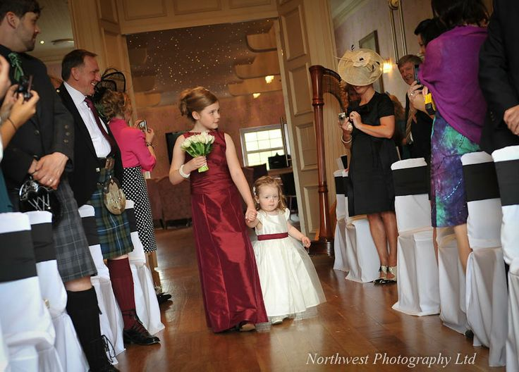 Wedding Photographed at The Swan Hotel, Newby Bridge, Ulverston, The Lakes | Wedding Photographers in Cheshire and Manchester http://www.northwestphotography.co.uk
