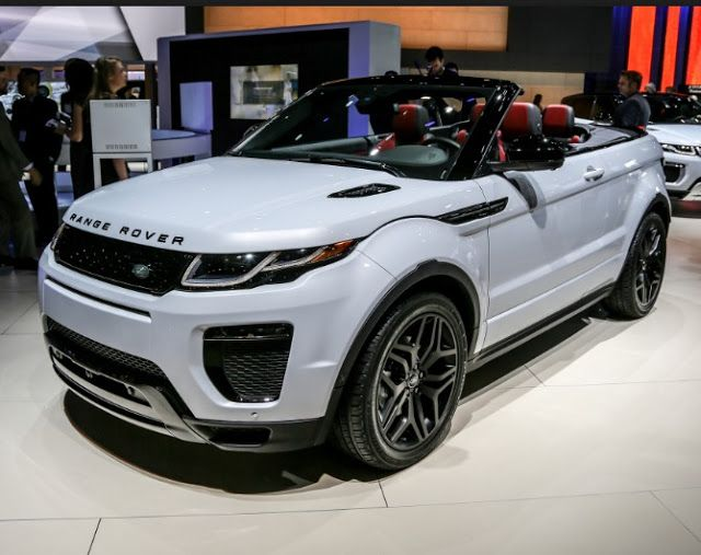 42 best Range Rover images on Pinterest