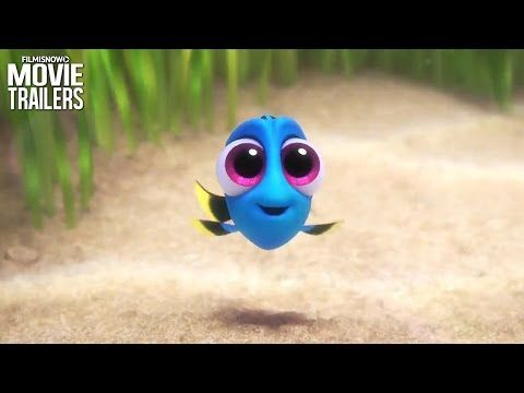 FINDING DORY Voice Cast B-roll - Behind The Scenes (2016) Disney Pixar Animated Movie HD - YouTube