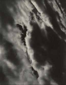 "Alfred Stieglitz, ""Equivalent"" 1923; gelatin silver print; San Francisco Museum of Modern Art"