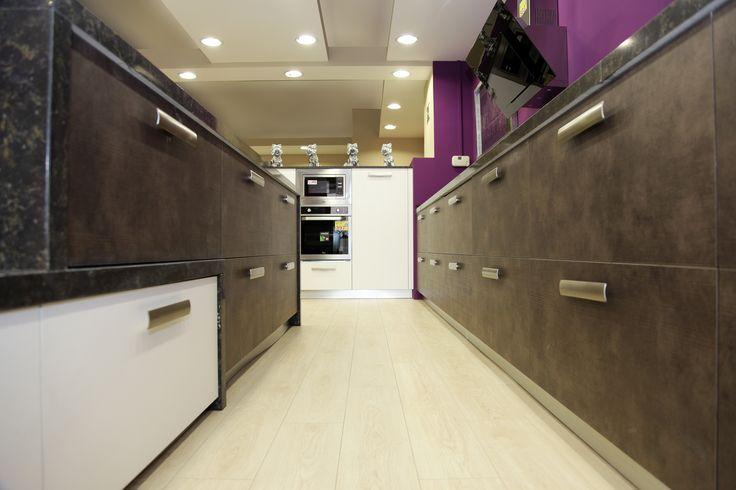 Mejores 18 imágenes de Cocinas Tienda LAS ROZAS en Pinterest ...