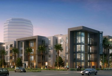 Eco-Friendly AMLI Uptown Orange Apartment Community Receives Planning Commission Approval
