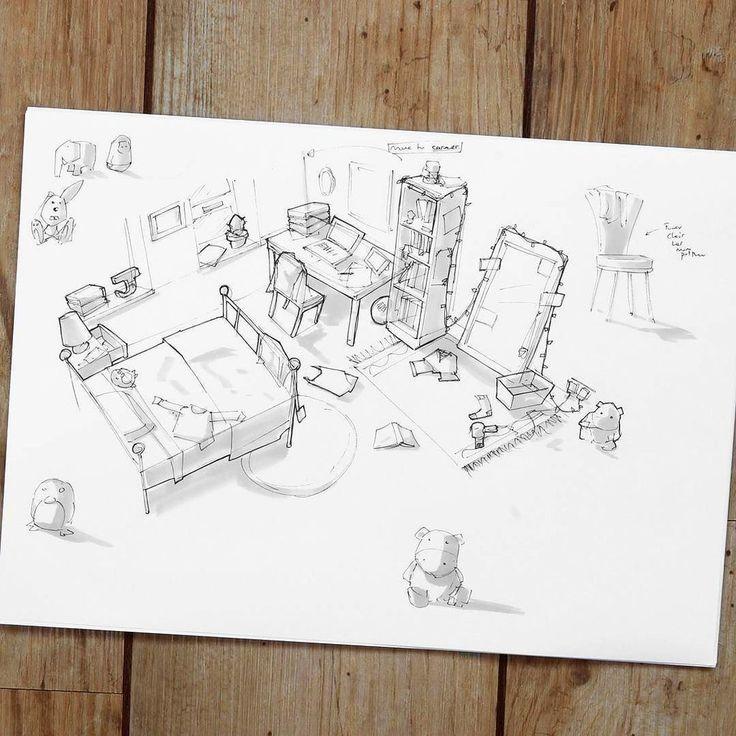 Die besten 25+ Räumliches denken Ideen auf Pinterest 9 klasse - bunte glas trennwande spielerisch