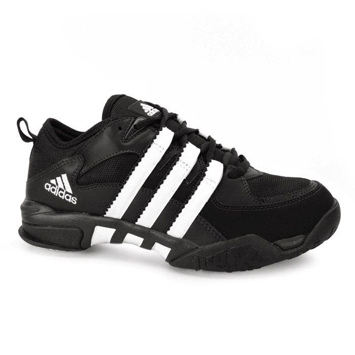 Tenis Adidas 4.3 - G29128 - Preto/Branco