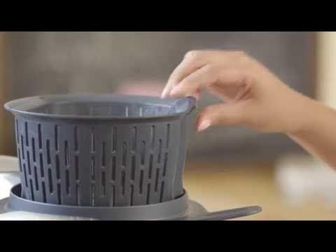Trucos Cestillo Thermomix ® TM5 - YouTube