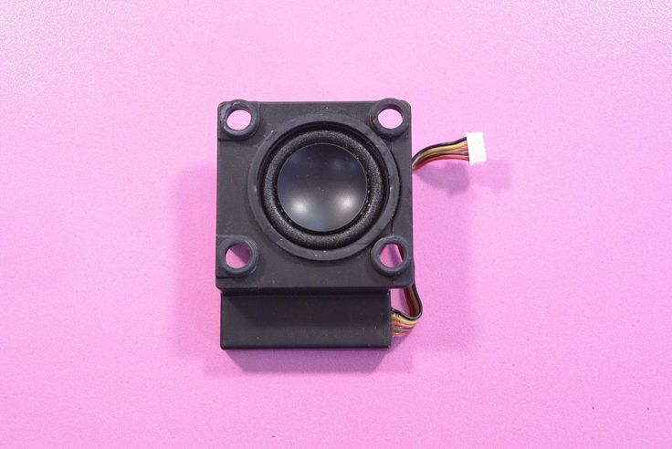 Acer Aspire 5920 5920G Internal Subwoofer Speaker w/ Cable A И