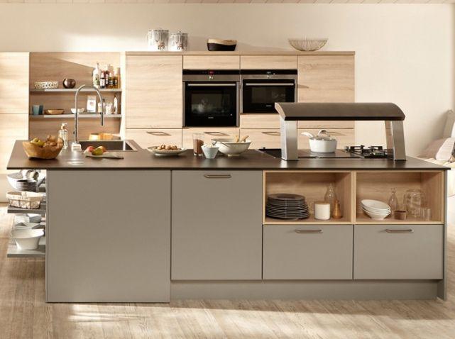 les 123 meilleures images du tableau cuisine verriere sur pinterest cuisine moderne cloisons. Black Bedroom Furniture Sets. Home Design Ideas