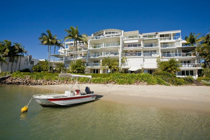 Stay In Noosa- Noosa Quays - Luxury Accommodation Noosa