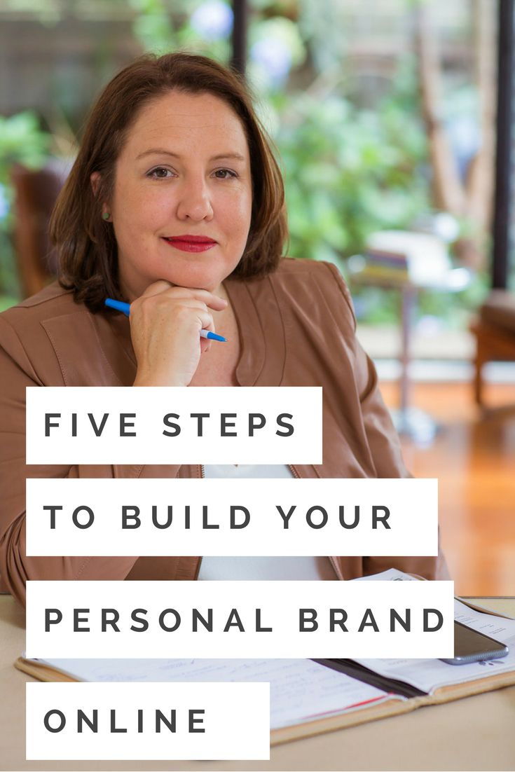 How's your personal branding looking these days? To help you better understand this, here are 5 Steps to Build Your Personal Brand Online.
