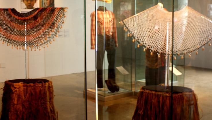 """Visita la exposición """"México Multicultural. Joyas de la Indumentaria Indígena"""". Estará hasta el 30 de septiembre 2012."""