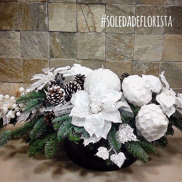 Natal 2014 #soledadeflorista #flowers #porto #portugal
