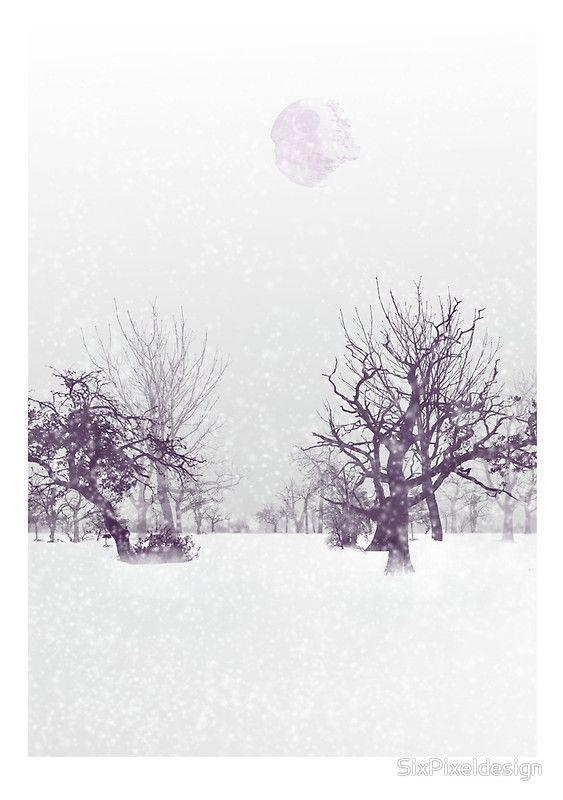 Subtle Seasons greetings by SixPixeldesign