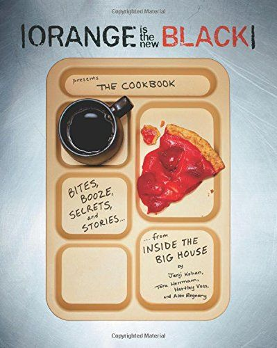 Orange is the New Black: Bites, Booze, Secrets, and Stori... https://www.amazon.co.uk/dp/1419714201/ref=cm_sw_r_pi_dp_HxOLxb0DJ17WS