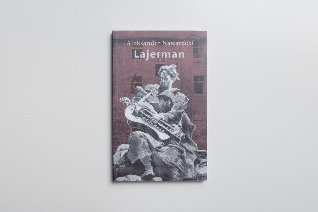 Aleksander Nawarecki - Lajerman