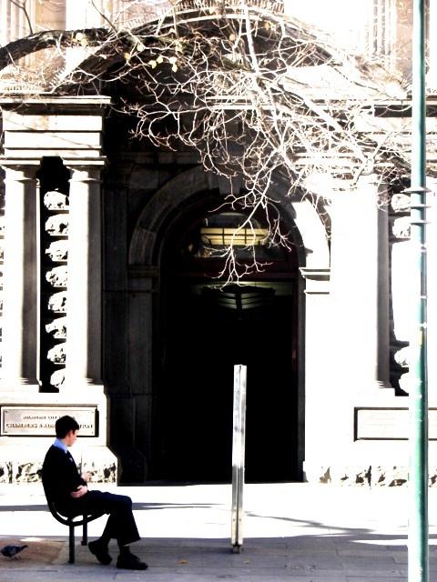 Doors of Melbourn