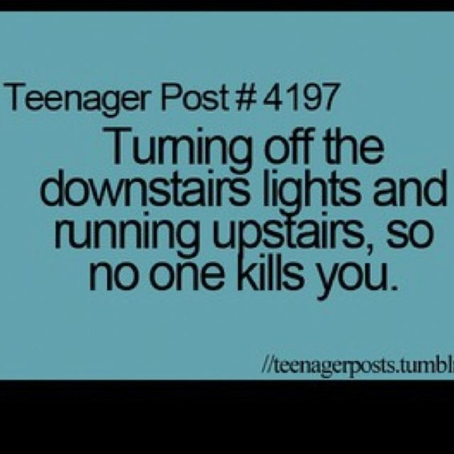 Funny Home Alone Quotes: 17 Best Images About Teenager Post On Pinterest