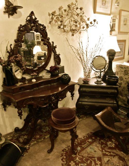 Burlesque room a cornicopia of rooms pinterest for Burlesque bedroom ideas