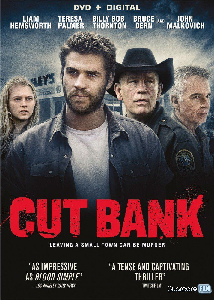 Cut Bank (2014) in streaming