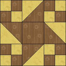 Block of Day for November 18, 2016 - Galaxy-strip piecing-The pattern may be downloaded until: Wednesday, November 30, 2016.