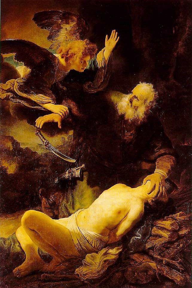 Rembrandt Harmensz van Rijn, kuşkusuz Hollanda'nın hatta 17. yüzyıl Avrupa'sının en önemli ressamlarındandır. 'Işığın ressamı'olarak tanımlanan sanatçı, yaşamı boyunca düzenli olarak ürettiği otoportreleriyle ve kendine özgü sanatsal teknikleri ve ışığı ustaca kullanması ile tanınmıştır. Resimlerinde ışık ve gölgenin çarpıcı kullanımıyla yarattığı zıtlıkların, bireysel ve bütünsel anlamda insan ruhunun ve doğanın tezatlarını da yansıttığını söyleyebiliriz. Özellikle dini ve tarihi…