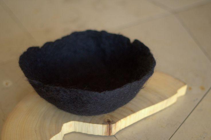Fancy, little bowl :) JakSen