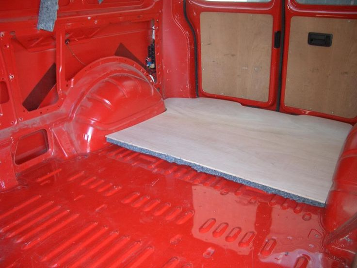 It 39 s a t5 rat vw t4 forum vw t5 forum underfloor for Vw t4 interior designs