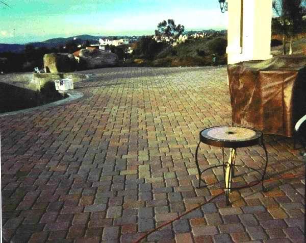 best 25+ paving stone patio ideas on pinterest | paver stone patio ... - Stone Patio Designs