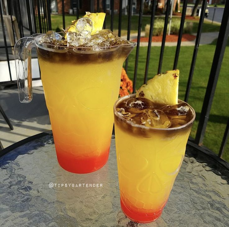 24476 best tipsy bartender images on pinterest party for Party drinks with tequila
